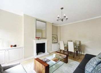 Thumbnail 1 bed flat for sale in Ebury Street, London