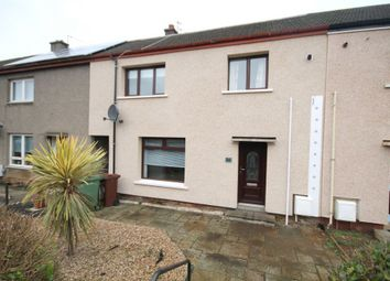 Thumbnail 3 bedroom terraced house for sale in 56 Delta Road, Musselburgh