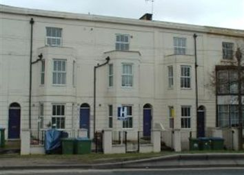 Thumbnail 3 bed flat to rent in Bellevue Terrace, Southampton