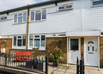 Thumbnail 3 bed town house for sale in Coston Walk, Brockley