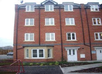Thumbnail 2 bedroom flat to rent in Rylands Drive, Warrington
