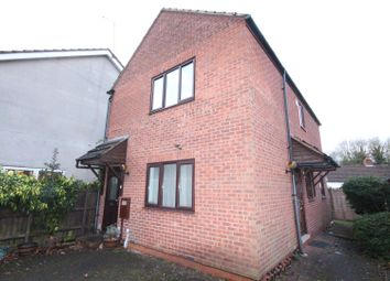 Thumbnail 1 bed flat to rent in School Lane, Kenilworth