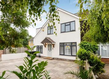 Thames Ditton, Surrey KT7. 5 bed semi-detached house