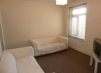 4 bed terraced house for sale in Milton Road, Southampton SO15