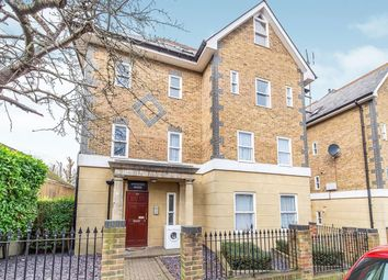 Thumbnail 1 bed flat for sale in St. Margarets Street, Rochester