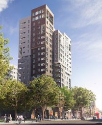 Thumbnail 2 bed flat for sale in Walworth Road, Elephant Park, Elephant & Castle, London