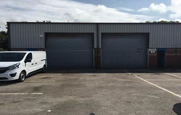 Thumbnail Light industrial to let in Unit 9 Plus Additional Yard Space, Victoria Business Park, Copse Lane, Fleetwood