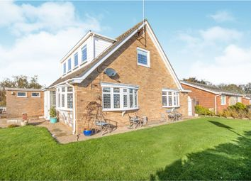 Thumbnail 4 bedroom detached house for sale in Compit Hills, Cromer