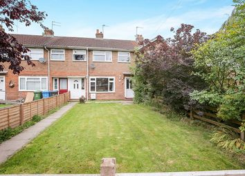 Thumbnail 3 bed terraced house for sale in Cedar Grove, Codsall, Wolverhampton