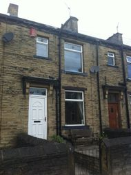 Thumbnail 3 bedroom terraced house to rent in Pearson Row, Wyke, Bradford