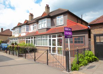 Thumbnail 3 bed semi-detached house for sale in London Road, Mitcham