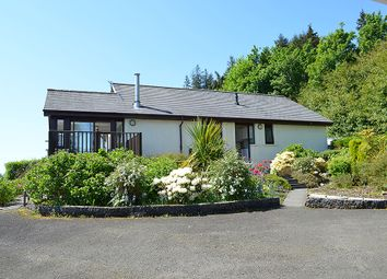 Thumbnail 2 bed bungalow for sale in Ardhallow Park, 90 Bullwood Road, Dunoon, Argyll And Bute
