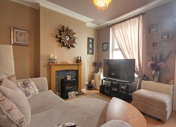 Thumbnail 2 bed end terrace house for sale in Reigate Road, Nottingham