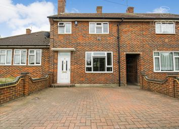 Thumbnail 3 bed terraced house for sale in Etheridge Road, Loughton