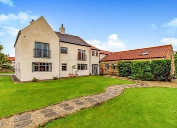 Thumbnail 5 bed detached house for sale in Banks Lane, Scorton, Richmond, North Yorkshire