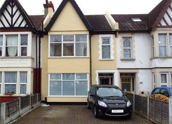 Thumbnail 2 bed flat to rent in Finchley Road, Westcliff On Sea