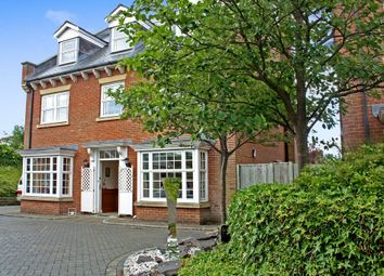 Thumbnail 5 bed detached house for sale in Kingswood Park, Birkdale, Southport