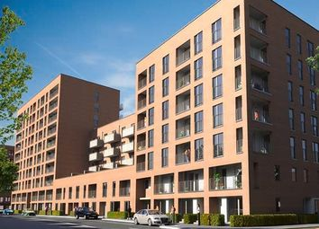 Thumbnail 1 bed flat for sale in Lexicon Terrace At East City Point, Fife Road, Canning Town, London
