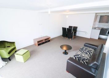 Thumbnail 1 bed flat to rent in Furnished Apartment, Woolston Warehouse