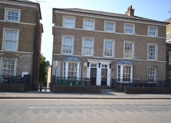 Thumbnail 1 bed flat to rent in Ashford Road, Maidstone