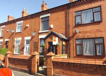 Thumbnail 3 bed terraced house for sale in Highfield Avenue, Golborne, Warrington, Cheshire
