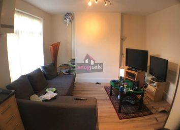 Thumbnail 4 bedroom property to rent in Parrs Wood Road, Didsbury, Manchester