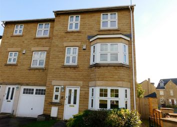 Thumbnail 5 bed town house to rent in The Grange, Woolley Edge, Barnsley