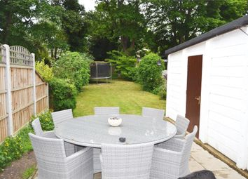 Thumbnail 5 bed semi-detached house to rent in Grey Towers Gardens, Hornchurch