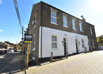 Thumbnail 2 bed end terrace house for sale in Cotton Lane, Greenhithe, Kent