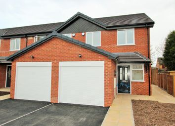 Thumbnail 3 bed end terrace house to rent in Clothier Street, Willenhall