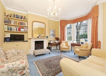 Thumbnail 5 bed terraced house for sale in Chelsham Road, London