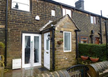Thumbnail 1 bedroom terraced house for sale in Paris, Scholes, Holmfirth