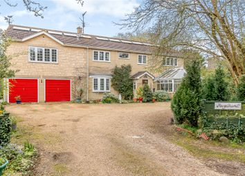 Thumbnail 7 bed detached house for sale in Southwick Road, North Bradley, Wiltshire