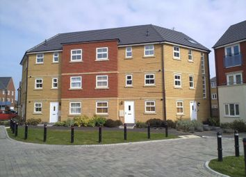 Thumbnail 2 bed flat to rent in Hornbeam Close, Bradley Stoke, Bristol