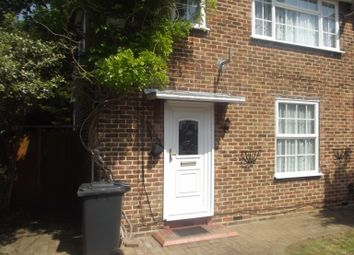 Thumbnail 3 bedroom semi-detached house to rent in Crutchley Road, Catford