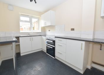 Thumbnail 2 bed town house to rent in Water Street, Stoke On Trent, Staffordshire