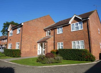 Thumbnail 2 bed flat to rent in Copperfield Way, Pinner