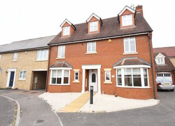 Thumbnail 5 bed property to rent in Worrin Road, Flitch Green, Great Dunmow