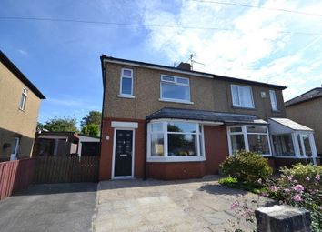 Thumbnail 3 bed semi-detached house for sale in Littlemoor Road, Clitheroe