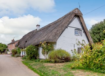 Thumbnail 3 bed cottage for sale in Weston On Avon, Stratford-Upon-Avon