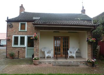 Thumbnail 2 bedroom semi-detached house to rent in Wisbech Road, Outwell, Wisbech