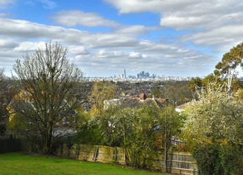 Thumbnail 1 bed flat for sale in Overhill Road, London