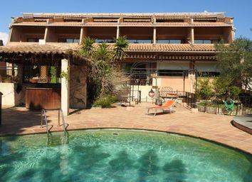 Thumbnail Hotel/guest house for sale in Bormes Les Mimosas, Bormes-Les-Mimosas, Collobrières, Toulon, Var, Provence-Alpes-Côte D'azur, France