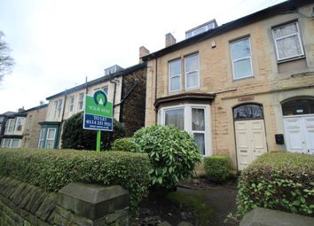 Thumbnail 1 bedroom flat to rent in Sheldon Road, Sheffield