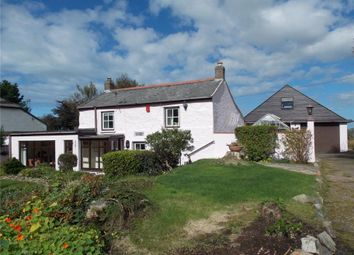 Thumbnail 3 bed detached house for sale in Basset Road, Treleigh, Redruth
