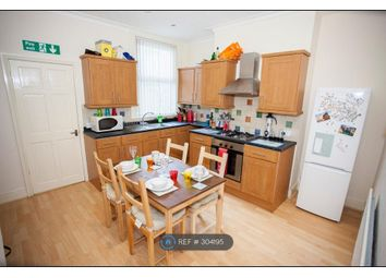 Thumbnail 4 bed flat to rent in Newhouse Road, Liverpool