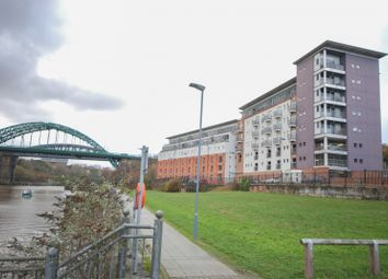 Thumbnail 2 bed flat for sale in Chandlers Road, Sunderland