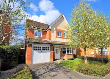 Thumbnail 4 bed detached house to rent in Abbott Way, Tenterden