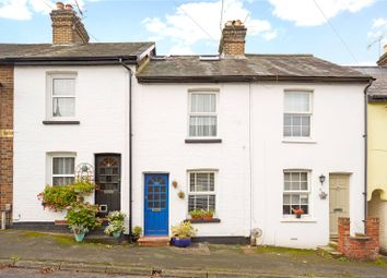 Thumbnail 3 bed terraced house for sale in Meadowbrook Road, Dorking, Surrey