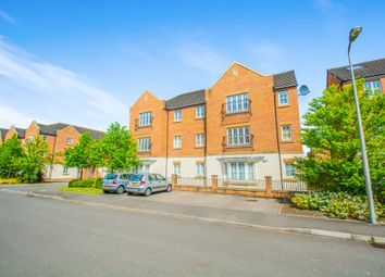 Thumbnail Flat for sale in Phoenix Way, Heath, Cardiff